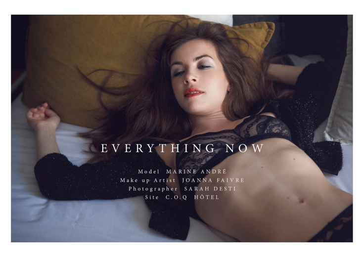 Everything Now