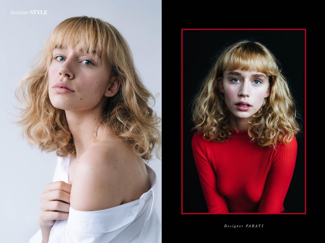 Portrait of a Woman4