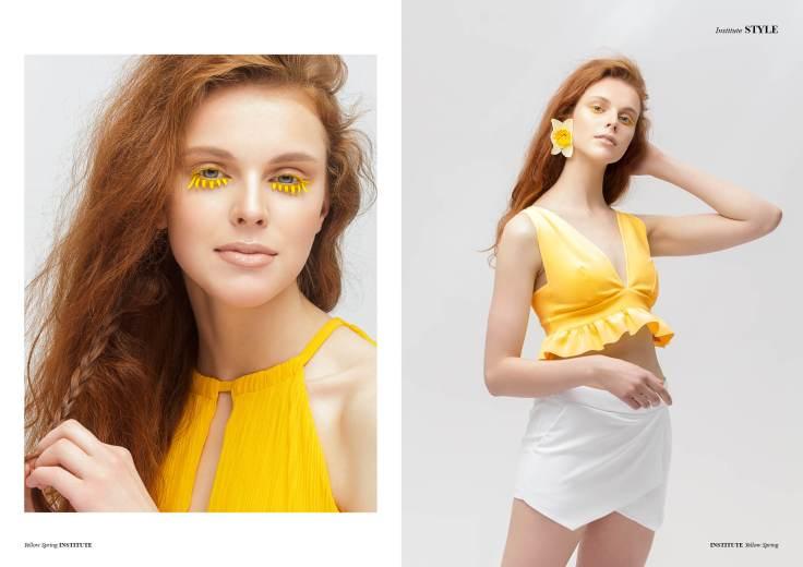 Yellow Spring2