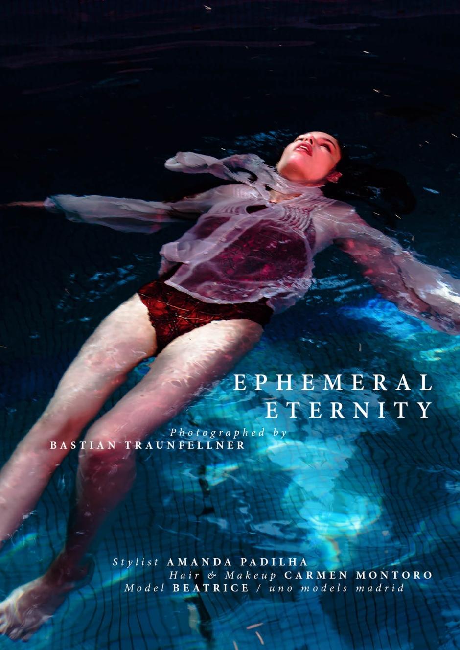 Ephemeral Eternity