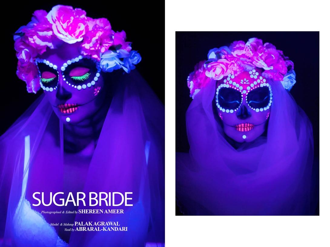 Sugar Bride