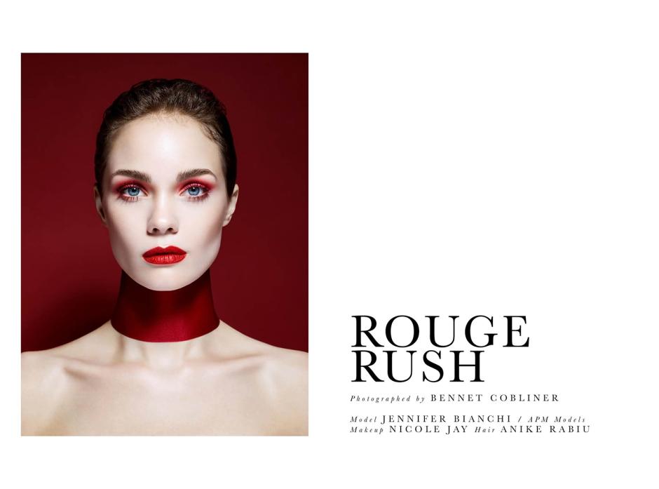 Rouge Rush