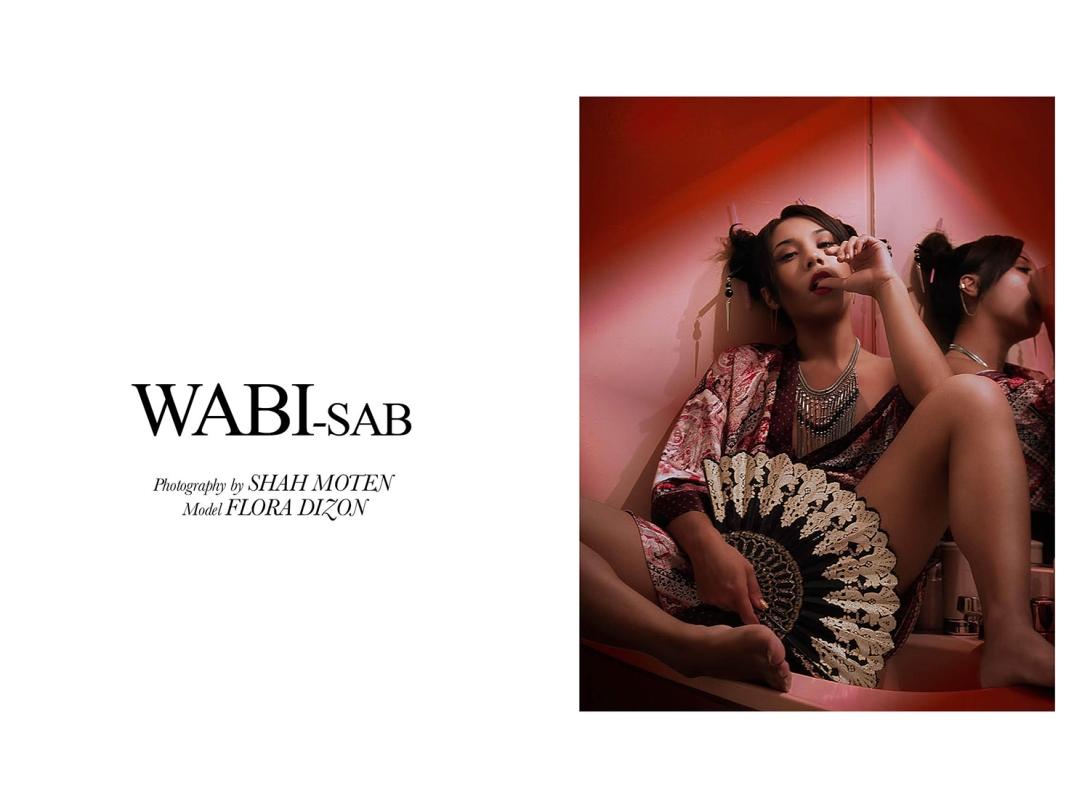 Wabi-Sab