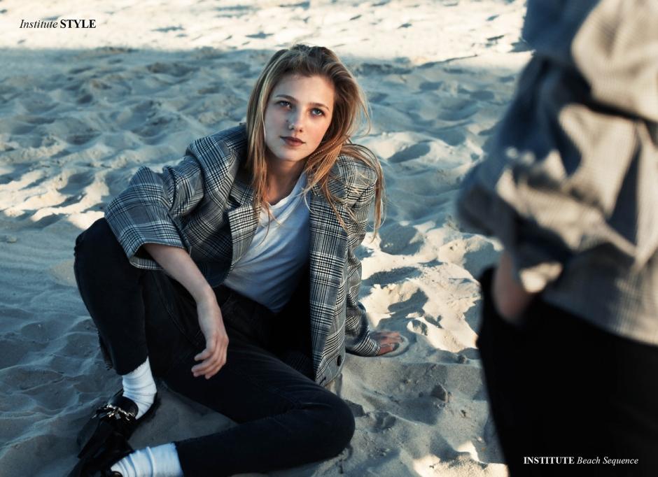Beach Sequence 10