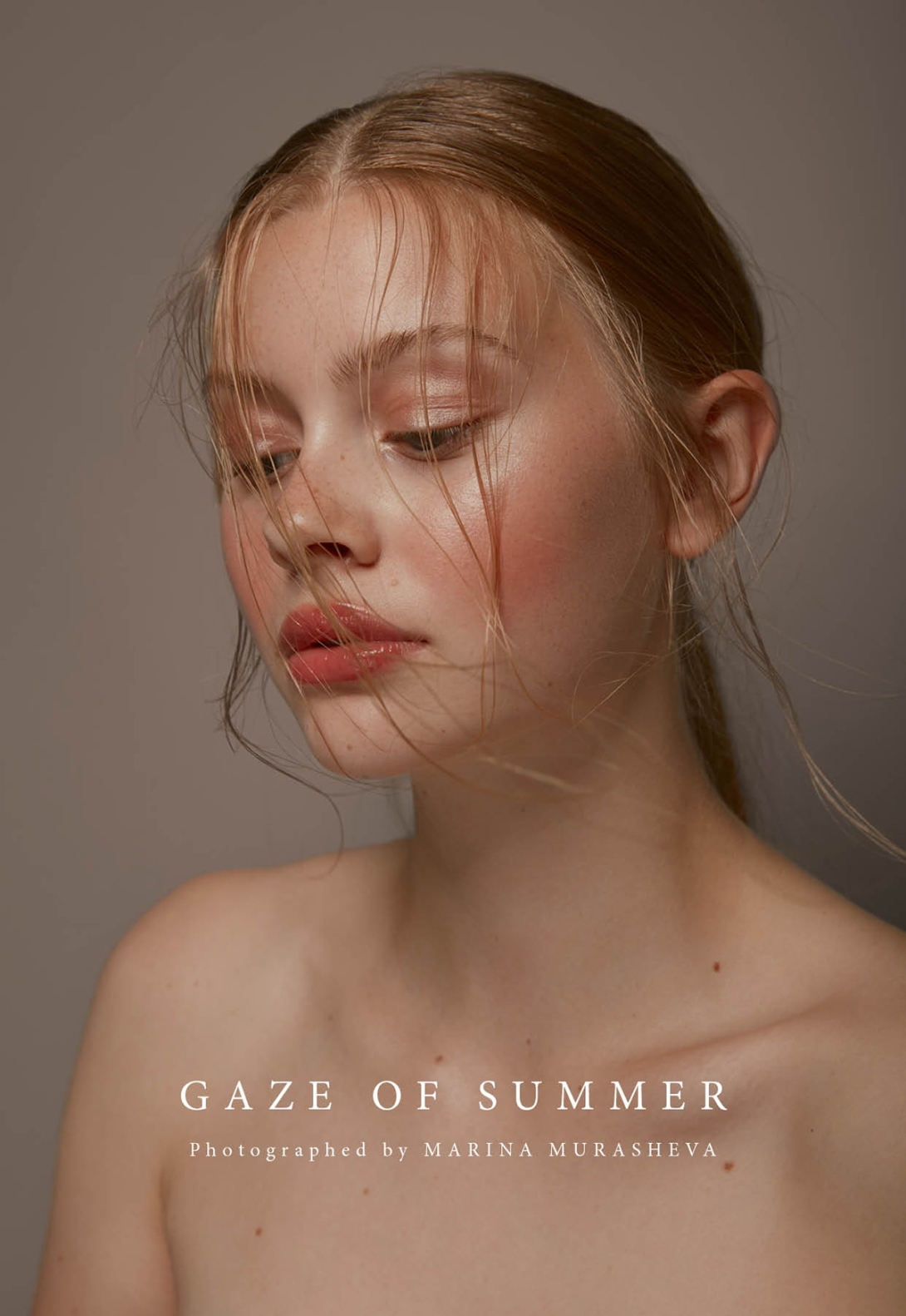 Gaze of Summer