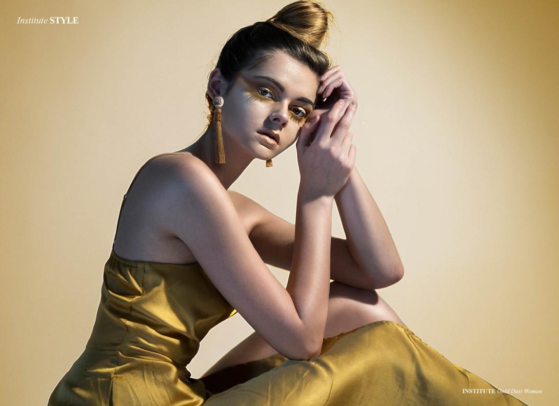 Gold Dust Woman2