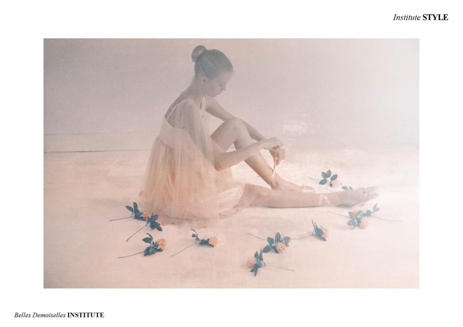 Belles Demoiselles 13