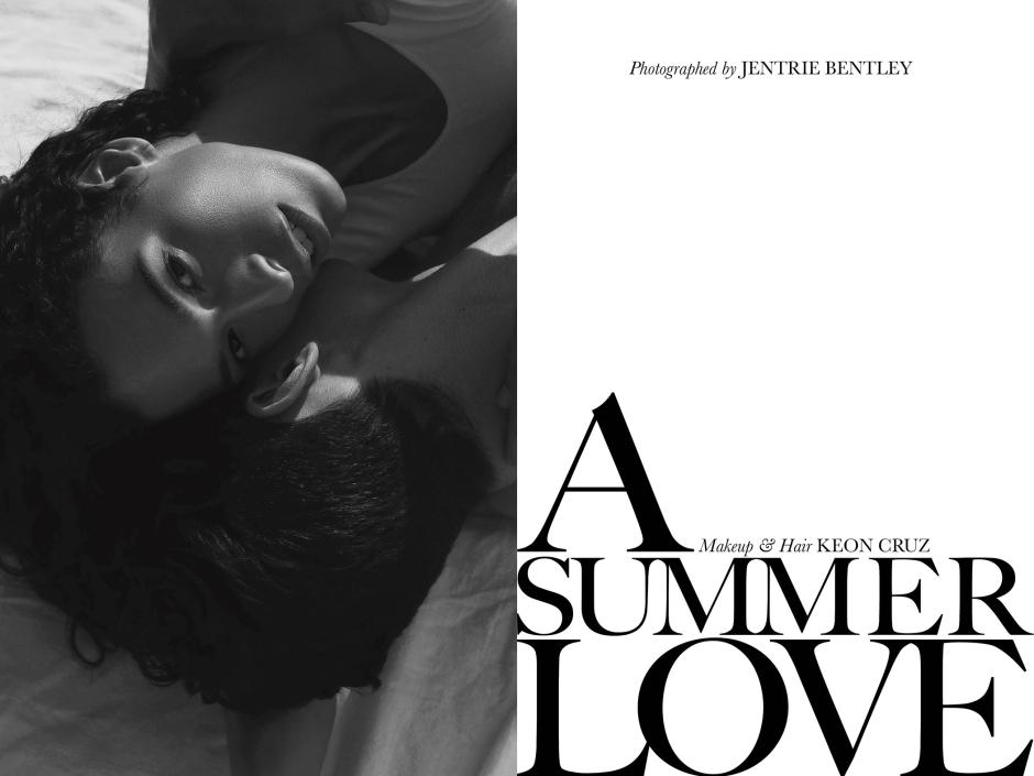 A Summer Love