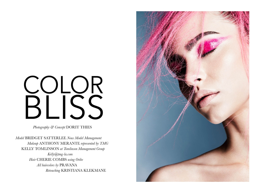 Color Bliss