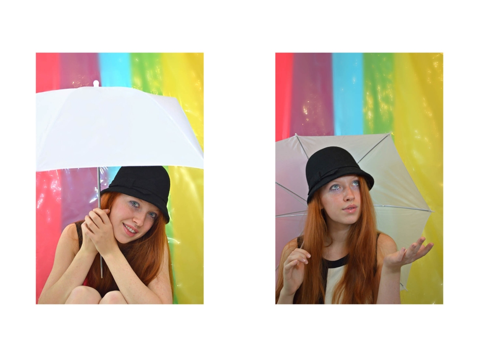 Plastic Rainbows 2