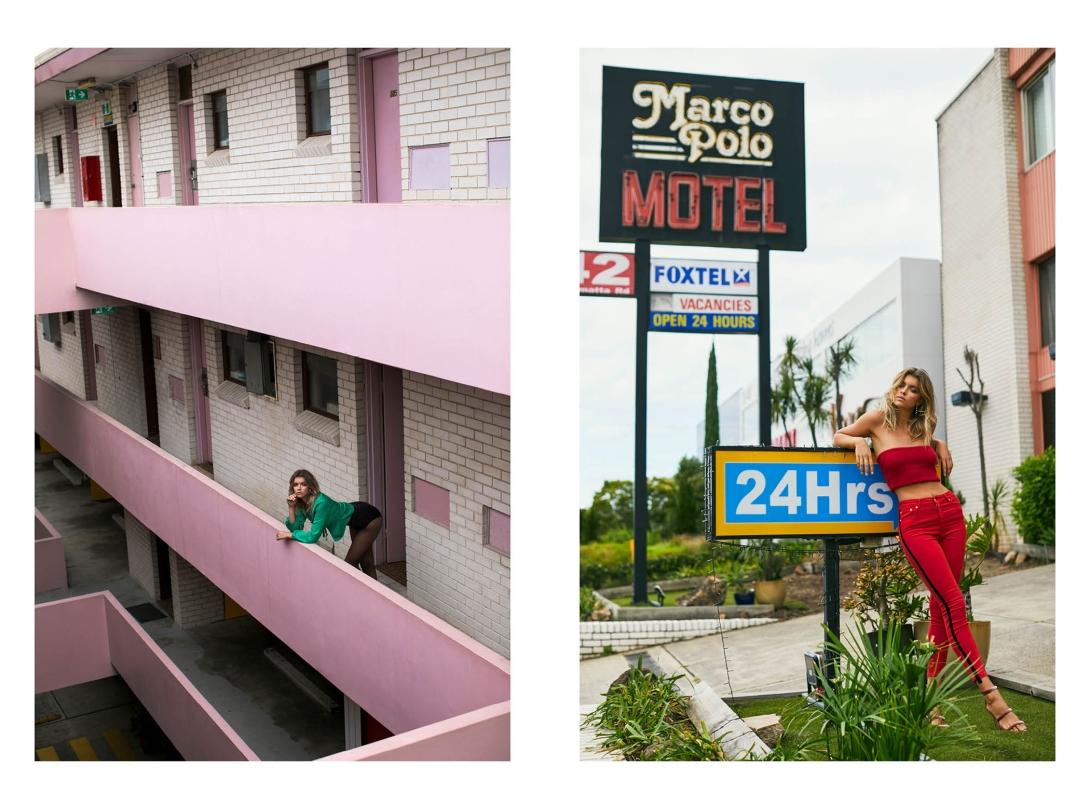 Heartbreak Hotel 8