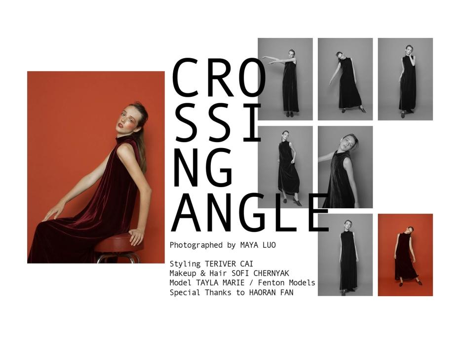 Crossing Angle