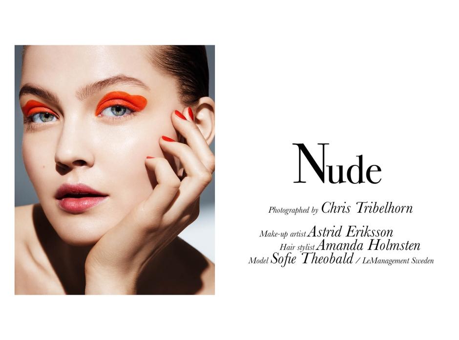 Nude Institute