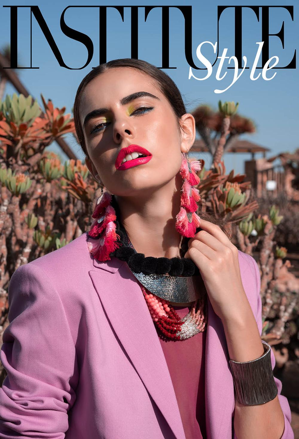 Desert Love front Cover