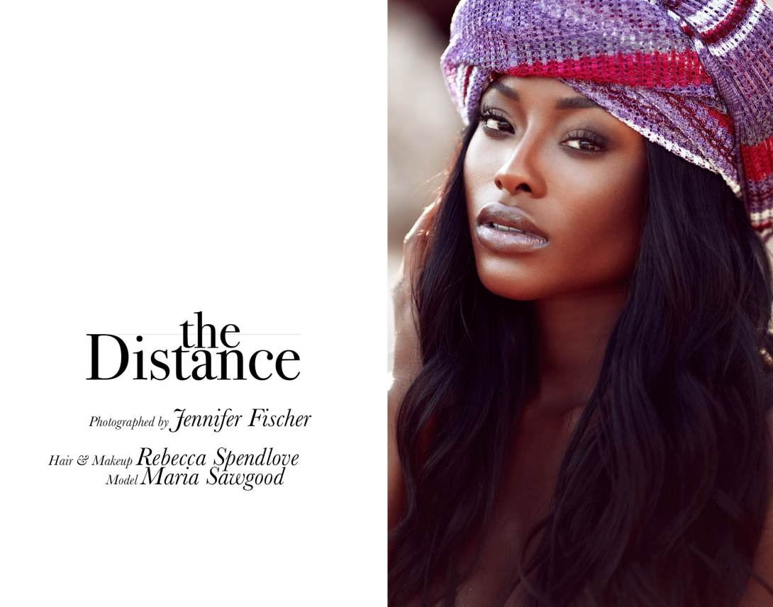 The Distance11