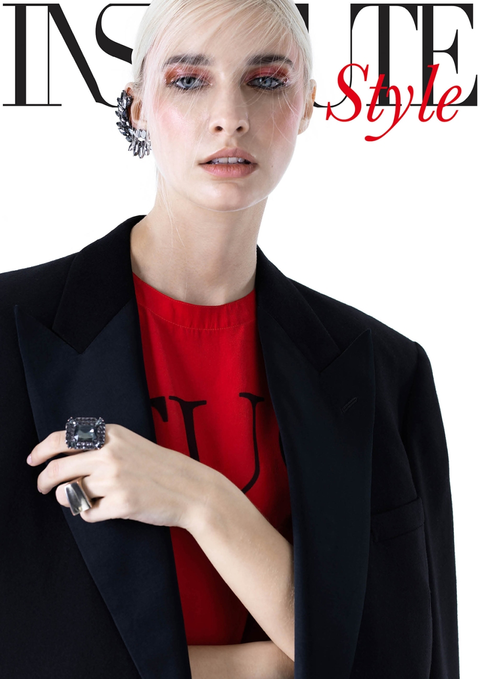 Style 1 Front Cover