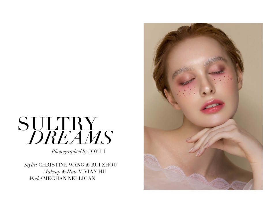 Sultry Dreams